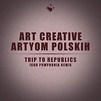 Trip to Republic (Igor Pumphonia Remix)
