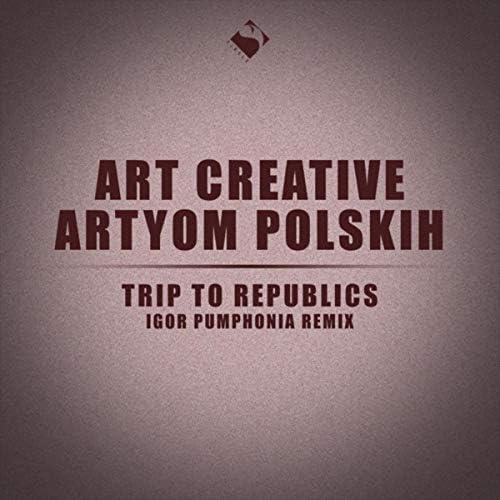Art Creative & Artyom Polskih