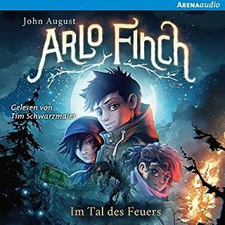 Im Tal des Feuers     Arlo Finch 1              Autor:                                                                                                                                 John August                               Sprecher:                                                                                                                                 Tim Schwarzmaier                      Spieldauer: 7 Std. und 2 Min.     58 Bewertungen     Gesamt 4,5