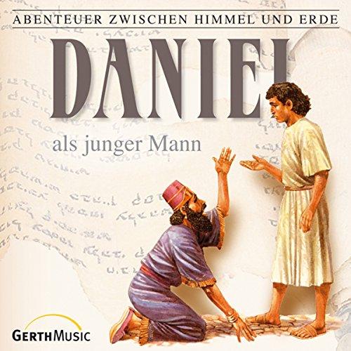Daniel als junger Mann Titelbild