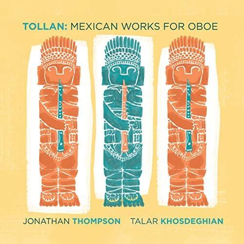 Jonathan Thompson & Talar Khosdeghian