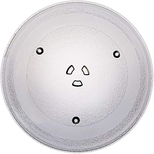 """Replacement For Samsung DE74-20002B Microwave Glass Cooking Tray/Turntable Plate 14 1/8"""""""