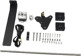 Homyl Kit de atualização de haste de parafuso com motor de passo de parafuso de chumbo, peças de atualização de impressora...