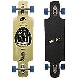 Madrid Longboard 'Tailored' (7151-703025) Farbe: Standard,...