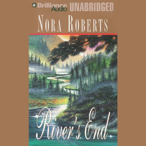 River's End cover art