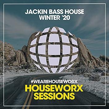 Jackin Bass House (Winter '20)