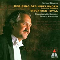 Wagner: the Ring - Orchestral Highlights
