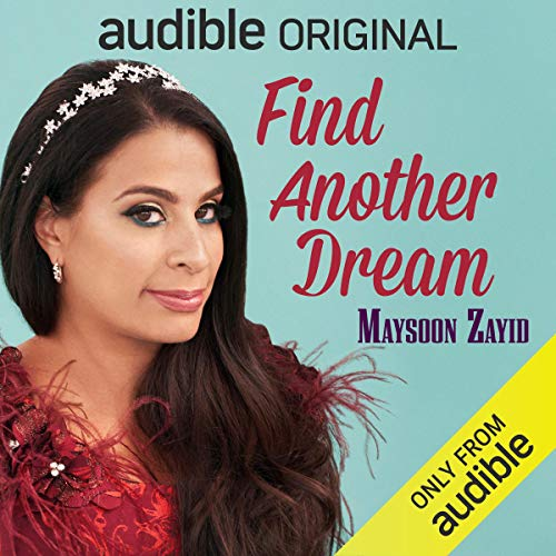 Find Another Dream audiobook cover art