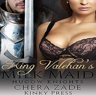 King Valehan's Milk Maid     Hedon Knights, Book 8              De :                                                                                                                                 Chera Zade,                                                                                        Kinky Press                               Lu par :                                                                                                                                 Juliana Solo                      Durée : 1 h et 4 min     Pas de notations     Global 0,0