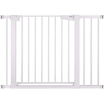 4-In-1 3DAYSHIP Regalo 192-Inch Super Wide Adjustable Gate and Play Yard