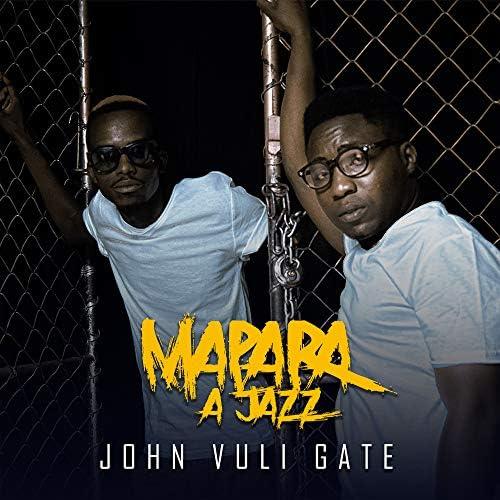 Mapara A Jazz