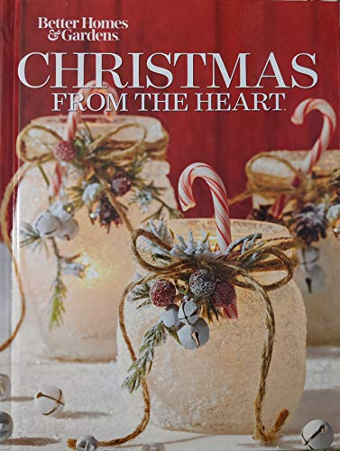 Christmas From The Heart Volume 27