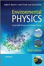 10 Mejor Environmental Physics Boeker de 2020 – Mejor valorados y revisados
