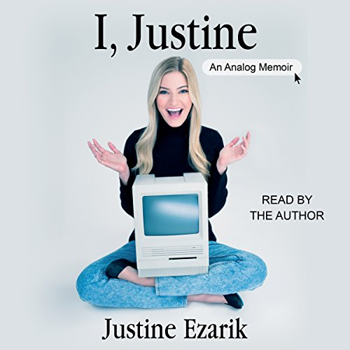 I, Justine audiobook cover art