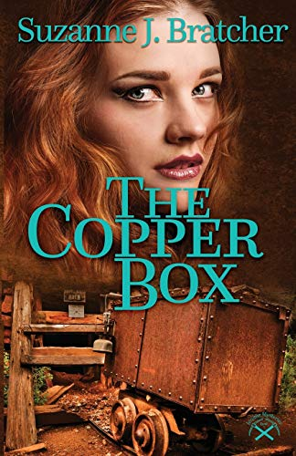 The Copper Box (Jerome Mysteries, Band 1)