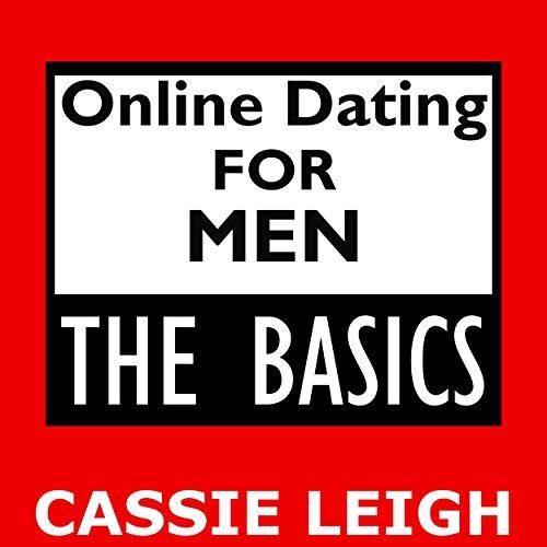 Online Dating for Men audiobook cover art
