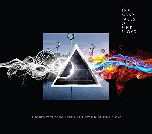 Many Faces of Pink Floyd (3 CD)