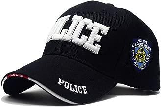Amazon.es: gorras policia