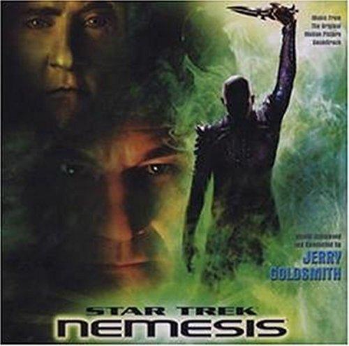 Star Trek 10:Nemesis (Sacd)