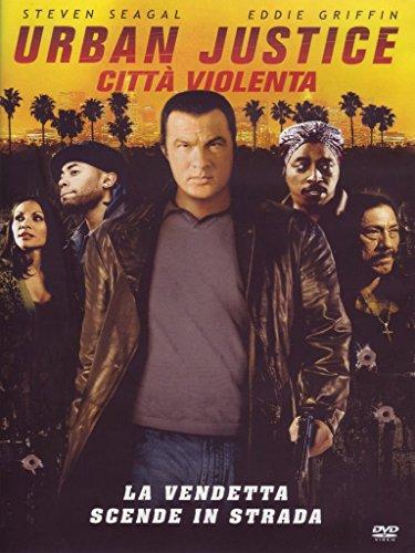 Urban Justice-Citta' Violenta