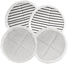 Bissell 2124 Spinwave Mop Pad Kit Replacement Pads