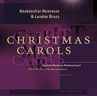 Christmas Carols by London Brass