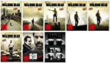 The Walking Dead Staffel 1-7 (1+2+3+4+5+6+7) [DVD Set] + The Walking Dead Kaffeetasse