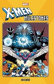 X-men Milestones: Inferno