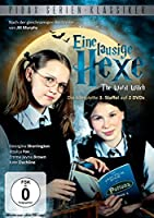 Eine lausige Hexe - Staffel 3 [DVD]