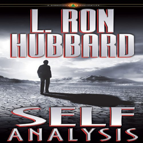 Self Analysis audiobook cover art