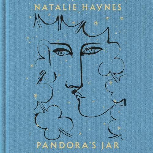 Pandora's Jar cover art