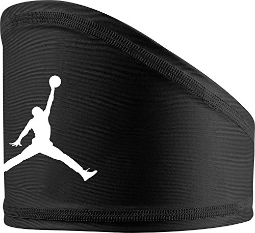 Nike Air Jordan Dri-Fit Skull Ventilation Wrap Black Unisex OSFM