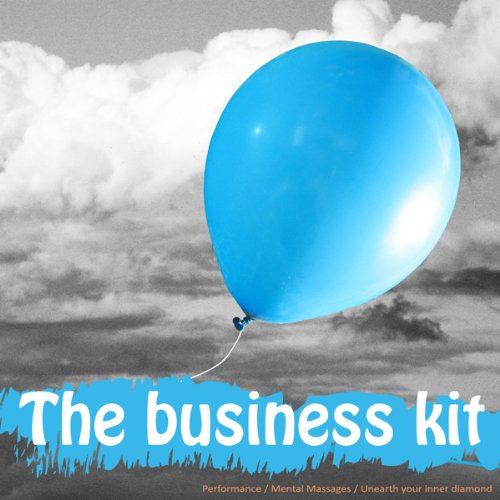 Business Survival Kit audiobook cover art