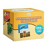 Noun Vocabulary Builder Flash ...