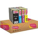 Excellent Print PGI-2500XL PGI2500XL Compatible Cartuchos de Tinta para Canon Maxify MB5350 MB5050 iB4050 iB4150