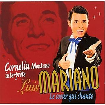 Luis Mariano - Le cœur qui chante