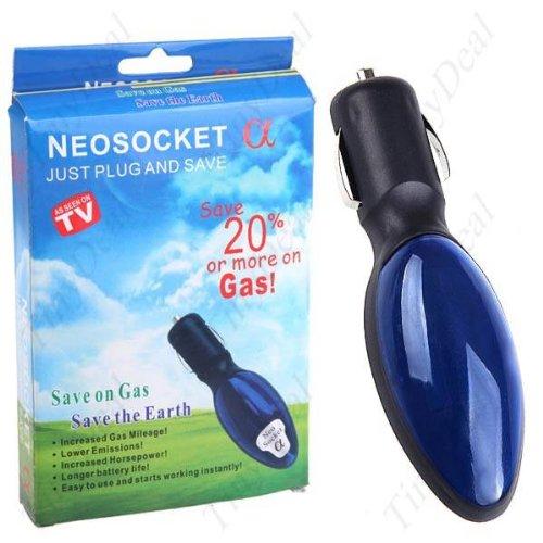 Neosocket–Reduktion des Treibstoffverbrauchs