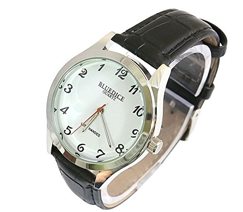 逆回転腕時計 ej138whbk 1ヶ月保証書付 希少品 超不思議 メンズ腕時計 男性腕時計 紳士腕時計