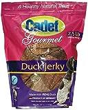Costless Pet Treats Duck Breast Fillets, 32-ounces