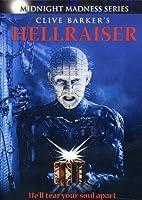 Hellraiser [DVD] [Import]