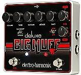 Electro Harmonix Deluxe Big Muff Pi - Pedal de efectos