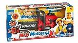 RSTA 9543 - Maxi Motosega a Batteria