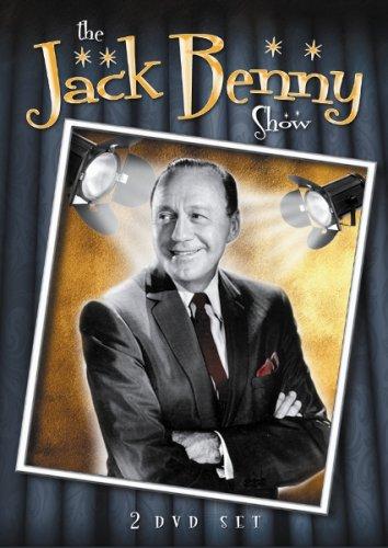 The Jack Benny Show (2 DVDs)