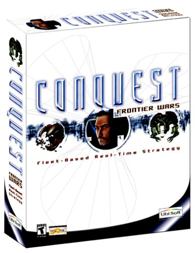 Conquest: Frontier Wars - PC