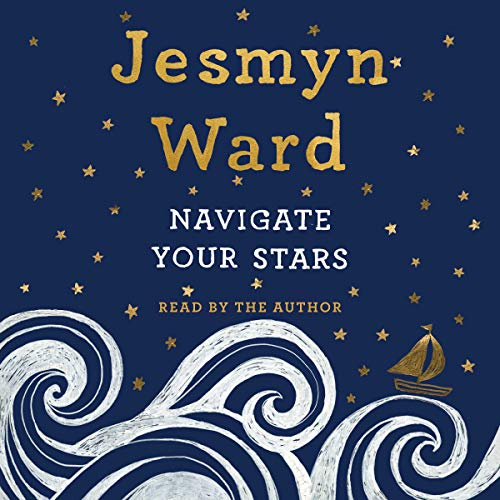Navigate Your Stars audiobook cover art