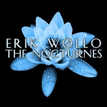 The Nocturnes (Ep)