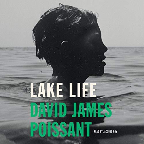 『Lake Life』のカバーアート