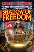 Shadow of Freedom (Honor Harrington - Saganami Island Book 3)