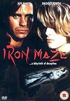 Iron Maze [DVD]