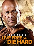 Watch Live Free or Die Hard via Amazon Instant Video